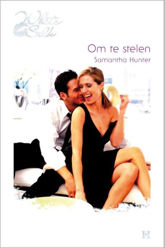 Om te stelen - Samantha Hunter pdf epub