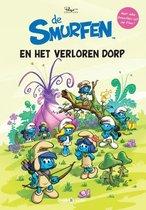 De Smurfen 0 - De Smurfen en het verloren dorp