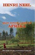 Mijn jonge jaren in Afrika