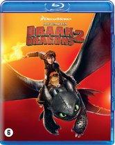 How to train your dragon 2 (Hoe tem je een draak 2) (Blu-ray)