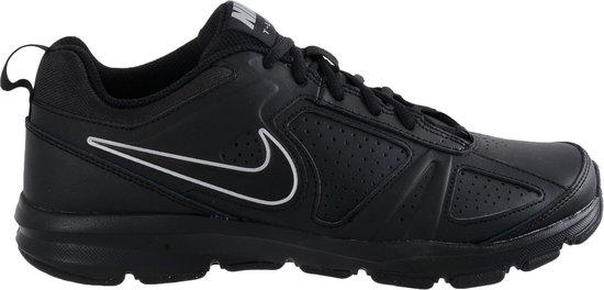 Nike T-Lite XL - Fitness-schoenen - Heren - Maat 44.5 - Zwart/Zilver