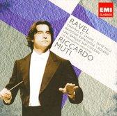 Ravel: Rapsodie Espagnole Une