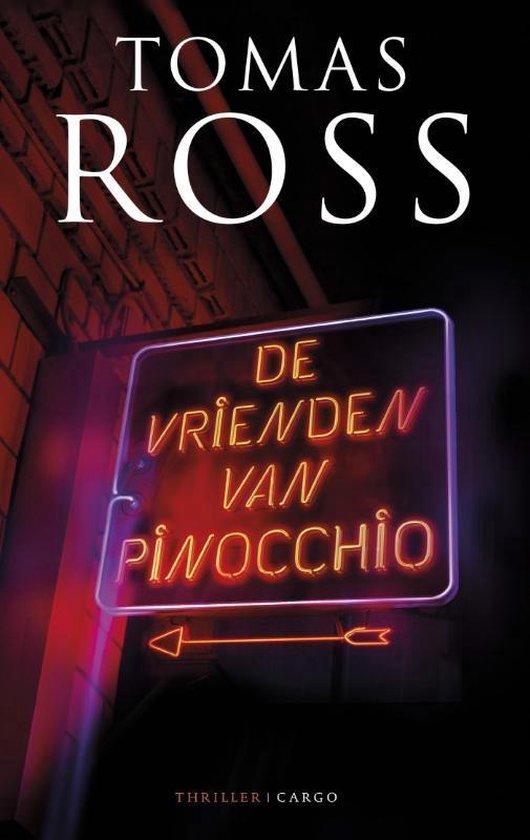 De vrienden van Pinocchio - Tomas Ross  