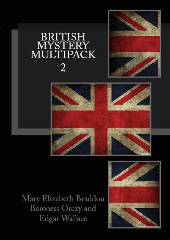 British Mystery Multipack Volume 2