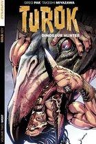 Turok: Dinosaur Hunter Vol. 2