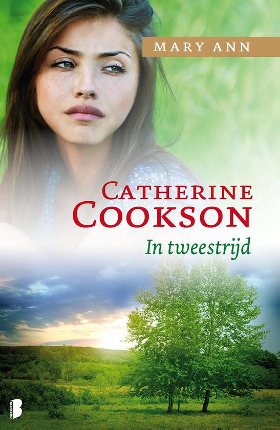 In tweestrijd - Catherine Cookson |