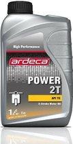 Ardeca Power 2 Takt olie 1 liter