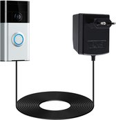 Ring Video Deurbel Adapter / Voeding - AC18V 500mA