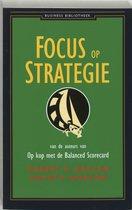 Focus Op Strategie