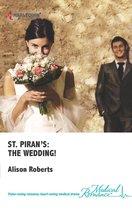 Omslag St. Piran's: The Wedding!