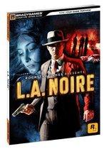 L.A. Noire Signature Series Guide