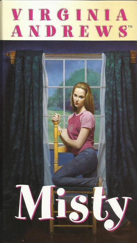 Misty - Virginia Andrews |