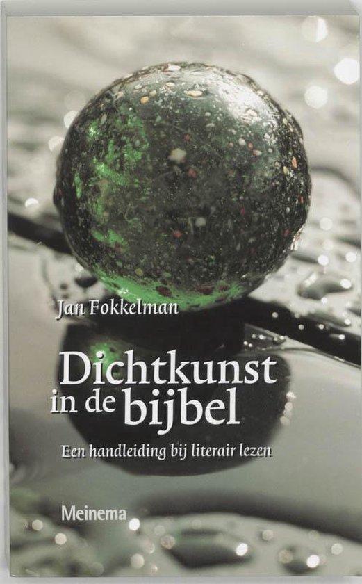 Dichtkunst in de bijbel - J. Fokkelman   Fthsonline.com