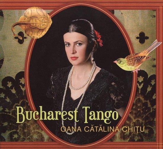 Bucharest Tango