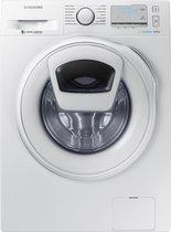 Samsung WW80K6405SW - Ecobubble - Wasmachine
