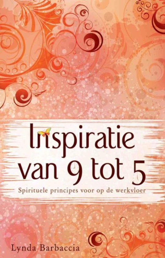 Inspiratie van 9 tot 5 - Lynda Barbaccia |