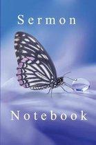 Sermon Notebook