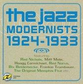 The Jazz Modernists 1924-1933