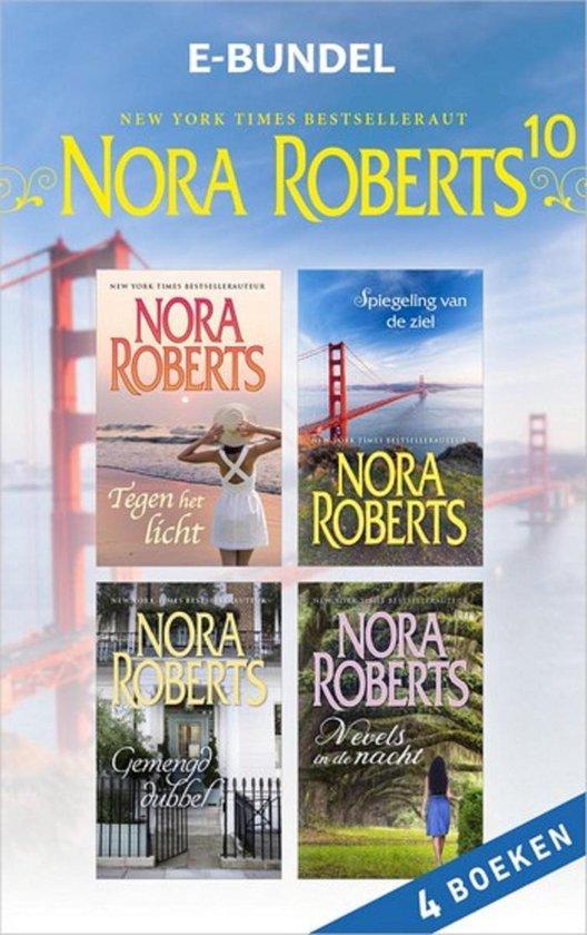 Nora Roberts e-bundel 10 - Nora Roberts |