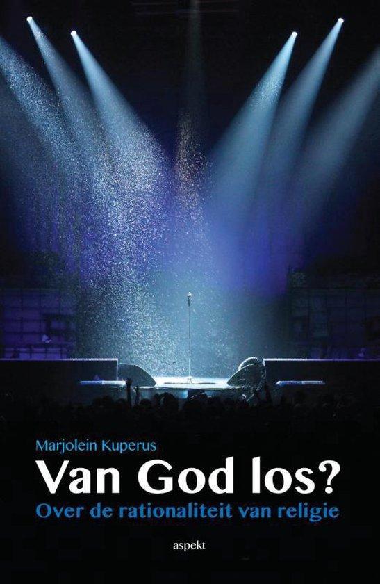 Van God los? - Marjolein Kuperus   Fthsonline.com