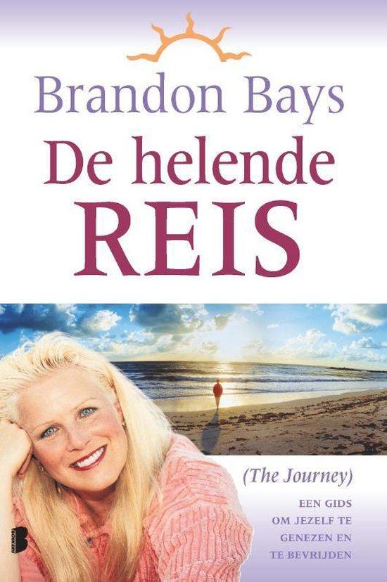De helende reis - Brandon Bays |