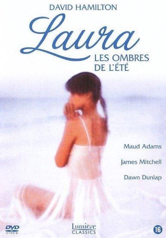 Cover van de film 'Laura, Les Ombres De L'été'