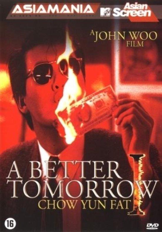 Cover van de film 'A Better Tomorrow'