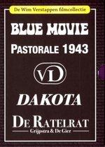 Wim Verstappen Filmcollectie