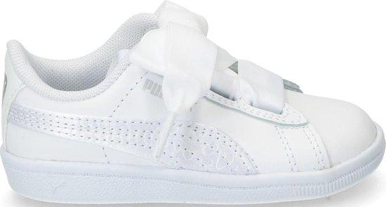 bol.com | Puma sneaker - Meisjes - Maat: 23 -
