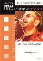 Starr,Ringo & All Star Band,The - Yellow Submarine
