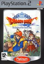 Dragon Quest 8 - Journey Of The Cursed King