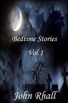 Omslag Bedtime Stories