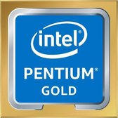 Intel Pentium Gold G5400 processor 3,7 GHz Box 4 MB