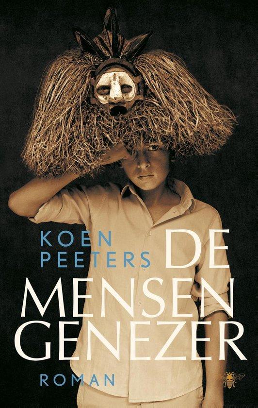 De mensengenezer - Koen Peeters pdf epub