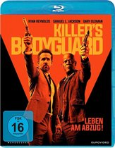 The Hitman's Bodyguard (2017) (Blu-ray)