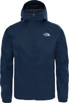 The North Face Quest Jacket Jas Heren - Urban Navy