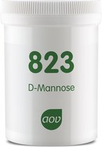 AOV 823 D Mannose Poeder - 50 gram - Kruiden - Voedingssupplementen