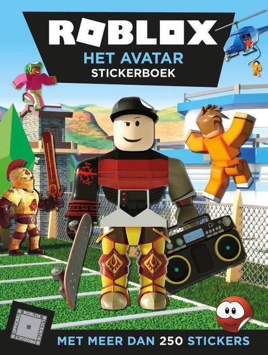 Roblox Ultiem Avatar stickerboek - Craig Jelly pdf epub