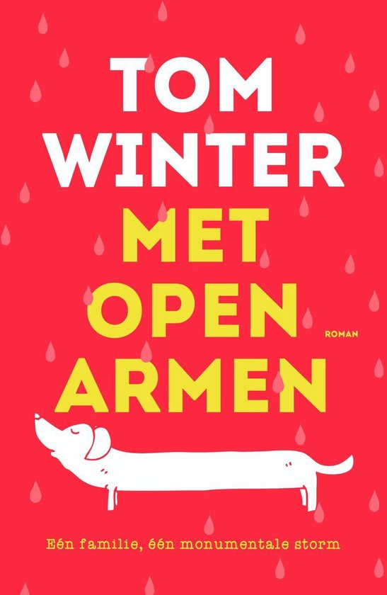 Met open armen - Tom Winter | Fthsonline.com