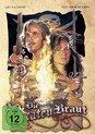Cutthroat Island (1995) (Blu-ray & DVD in Mediabook)