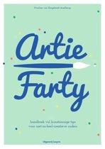 Artie farty