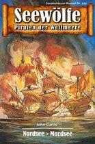Seewölfe - Piraten der Weltmeere 159