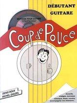 Coup de Pouce - Guitare Acoustique Vol. 1