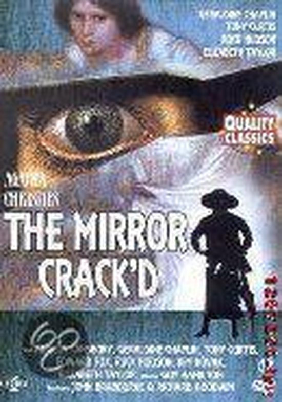 Cover van de film 'Mirror Cracked'