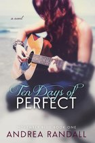 Omslag Ten Days of Perfect