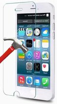 SMH Royal - 2 Stuks - Geschikt voor iPhone 5 / 5C / 5S / 5SE Screenprotector Tempered Glass Glazen Gehard Screen Protector 2.5D 9H (0.3mm) ( Zeer sterk Materiaal)