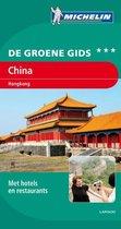 De Groene Reisgids - China