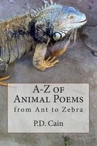 A-Z of Animal Poems