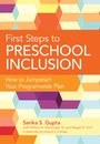 Omslag First Steps to Preschool Inclusion