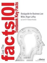 Studyguide for Business Law by Miller, Roger Leroy, ISBN 9781111530594